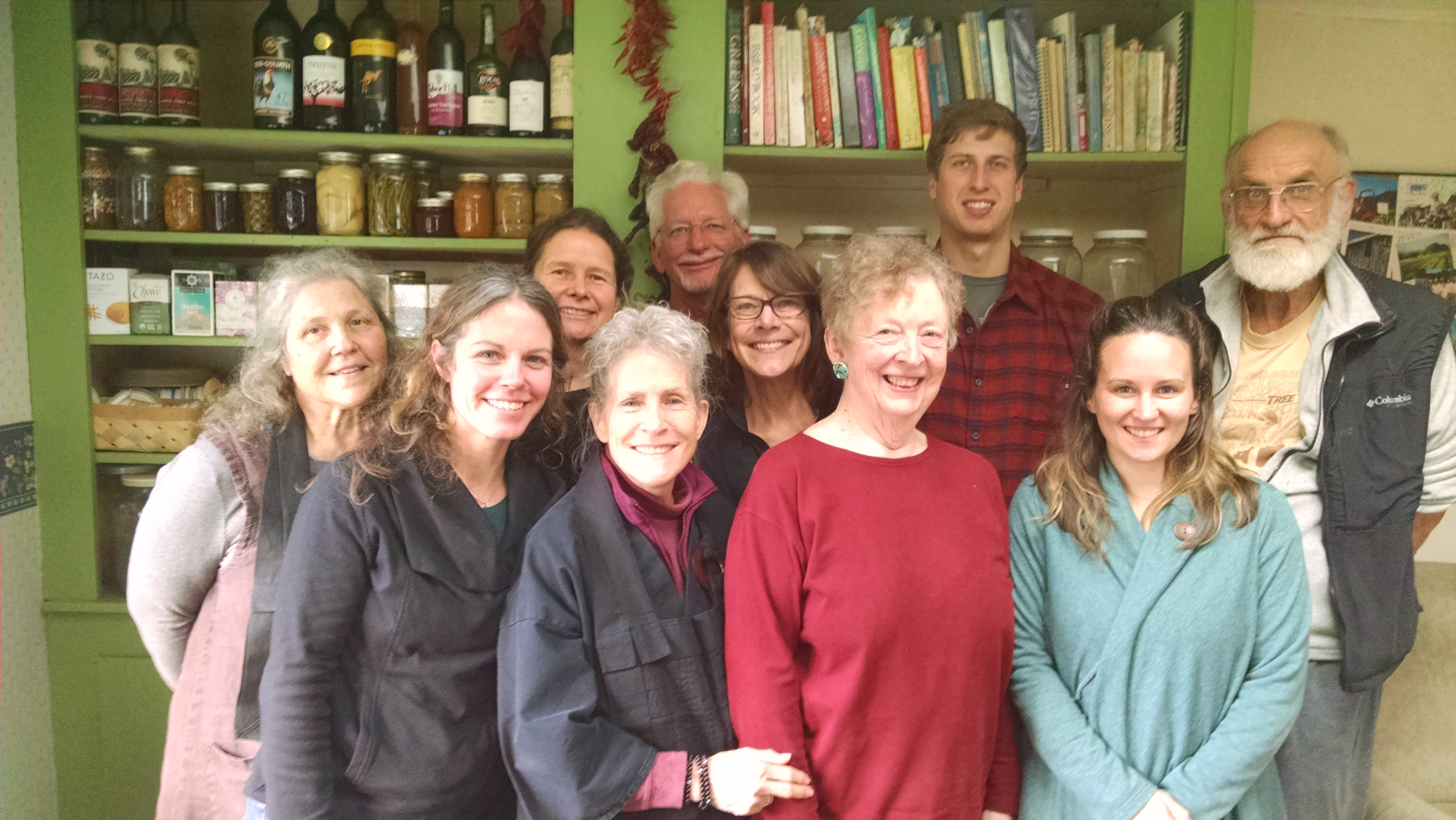 Winter study group empty field zendo if youd like to register for this group a minimum requirement is that you able to participate in at least two of the three sunday retreats sciox Gallery